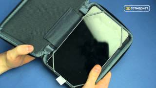 видео обзор чехла case logic etc 107 для wexler tab 7i от сотмаркета