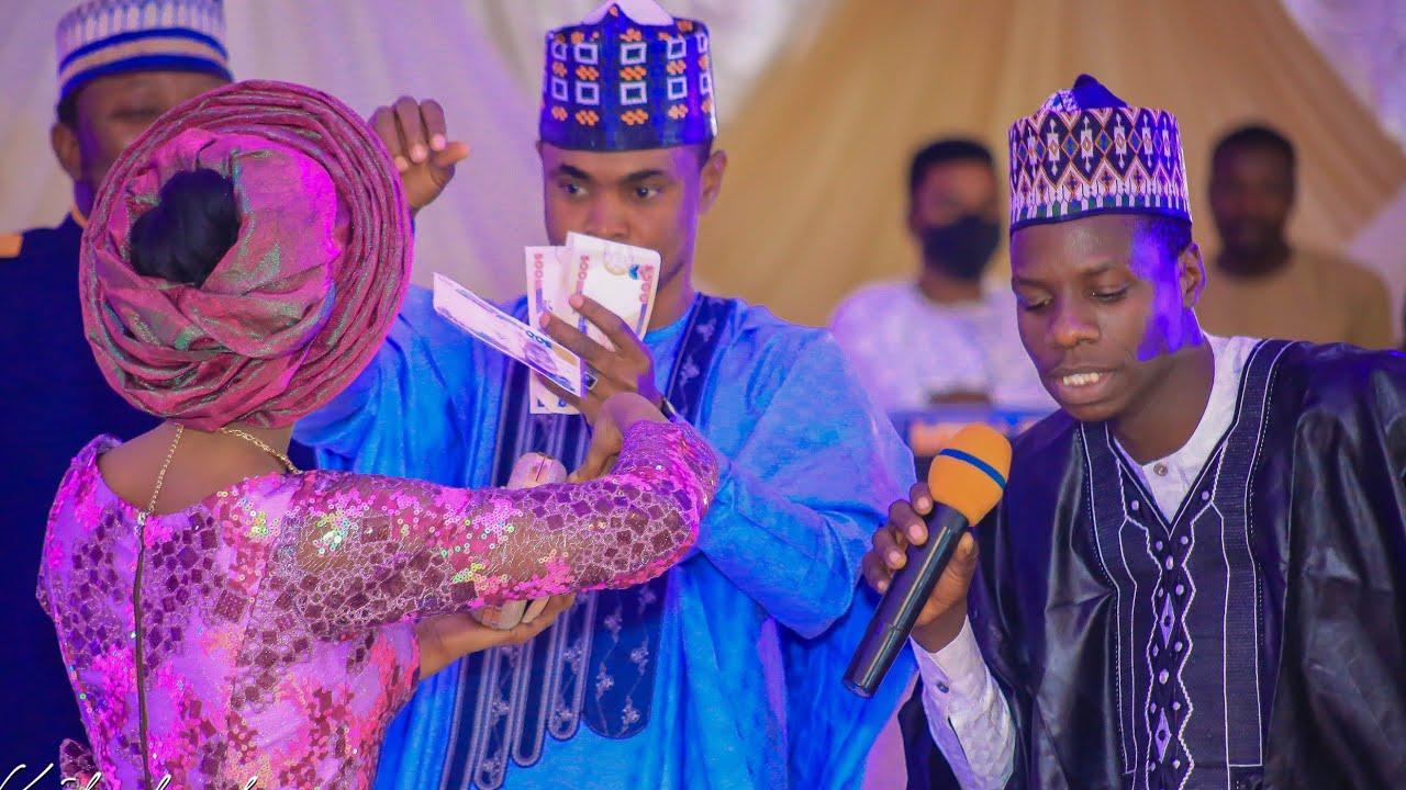 Download MAMAR MAMAR by Ado Gwanja (Official Video) Ft Maryam Yahaya & Salisu S Sulani Latest Hausa Song 2021