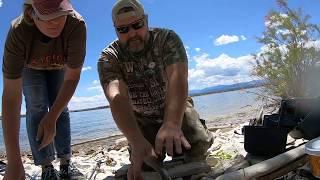 Відкриття сезону риболовлі в Колорадо
