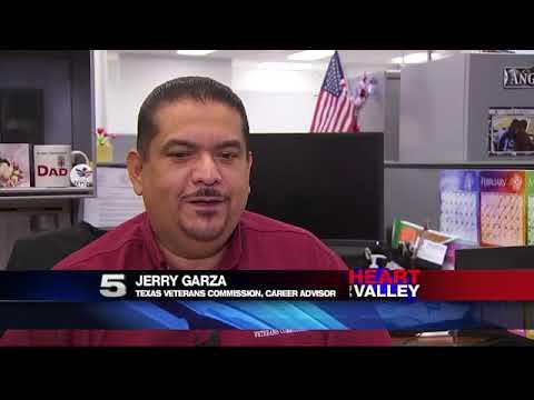 Some Valley Veterans Seek Help with Finding Jobs