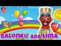 Ondel Ondel Nyanyi Balonku Ada Lima Ondel Ondel Betawi  Mp3 - Mp4 Download