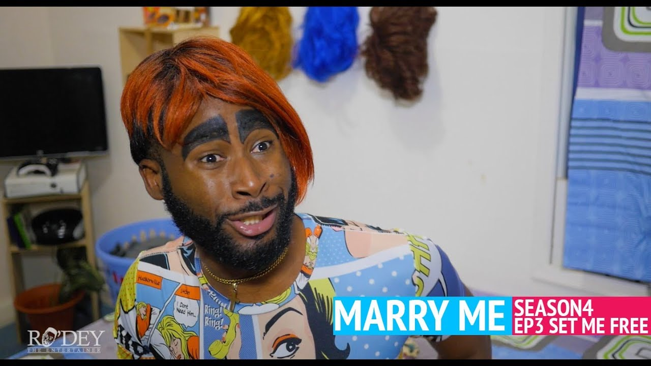 Download Marry Me | Season 4 | Episode 3 | Set Me Free