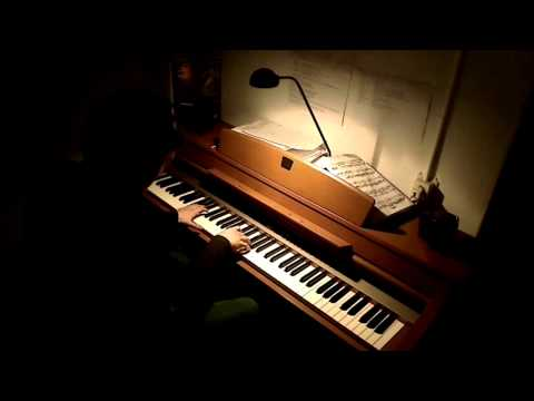 Take Your Time Girl - Piano (Niels Geusebroek)