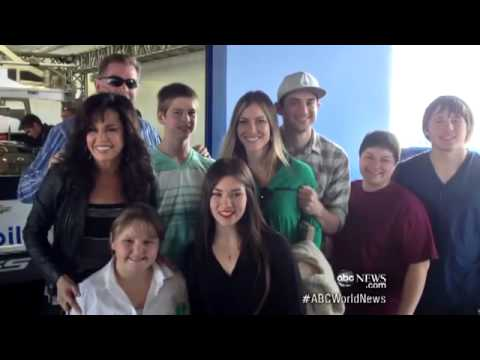 Marie Osmond - Her Mormon Faith & Coming to Terms w Her Lesbian Daughters Homosexuality