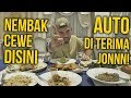 BUKAN RESTO KALENG KALENG  INI RESTO PALING ROMANTIS DI JAKARTA JON    RAPPERLAPER