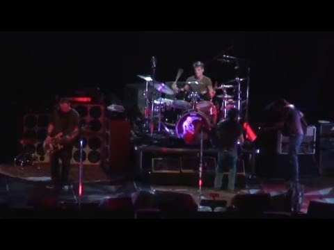 Pearl Jam 2009-09-21 Seattle, WA (Full Concert)