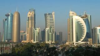 News Update Qatar Tensions 09/06/17