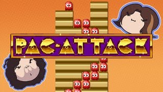 Pac-Attack - Game Grumps VS