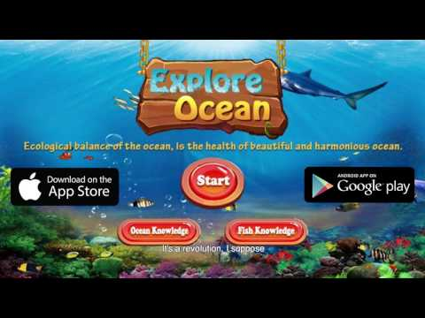 Radioactive Imagine Dragons Explore Ocean QD Learn