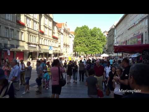 Germany Trip - Part 1 [ Munich ]