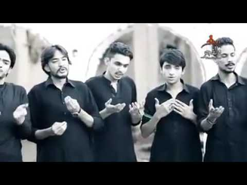 Hussaini al fukra sain rehman sangat album 2016 17 Mere Akber Ko Kahein Dekha Hai 1 thumbnail