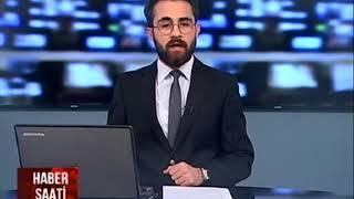 Tv Kayseri Ana Haber 03.12.2017