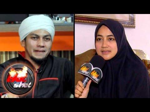 Pipik-Sunu Telah Menikah? - Hot Shot 29 November 2015