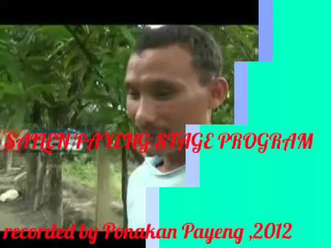 Mishing Song By Blind Singer Sailen Payeng
