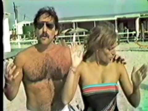 Silver Point Beach Club 1983