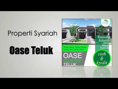 Perumahan Properti Syariah Oase Residence Purwokerto Kabupaten Banyumas Jawa Tengah | 082135481231