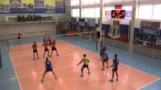 Открытый чемпионат города Иваново по волейболу ИГХТУ —