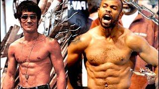 Video Bruce Lee VS. Roy Jones Jr! - World's 2 QUICKEST Fighters: Non-Telegraphed Rapid Fire Punches? download MP3, 3GP, MP4, WEBM, AVI, FLV Maret 2018