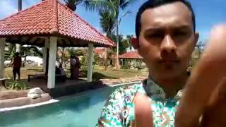 Peresmian Dayang Resort Singkawang