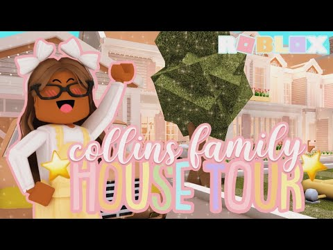 NEW Collins Family