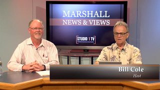 05.09.2017 Marshall News and Views: City Projects Update