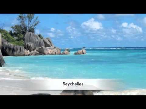 Travel Guide to Seychelles