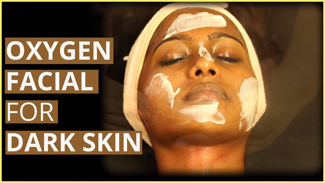 For skin Facial dark