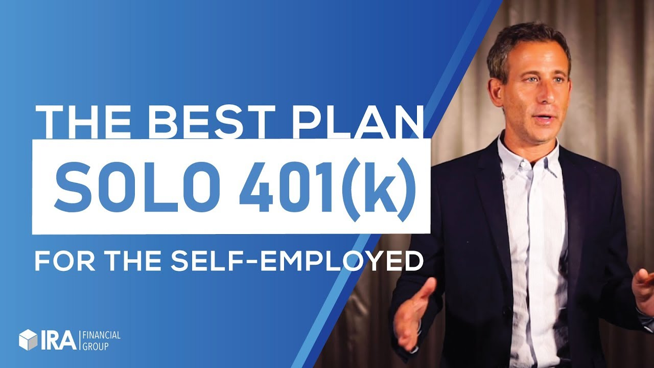 Using Fidelity Self Directed Ira Biggerpockets >> Solo 401 K The Best Plan For The Self Employed