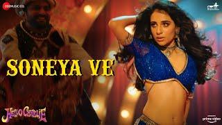 Soneya Ve (Hello Charlie) Kanika Kapoor Mp3 Song Download