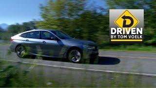 Driven- 2018 BMW 640i Gran Turismo xDrive