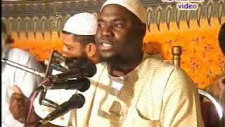 part 2 of 2 of A speech of Shiekh Ahmad from Uganda on the topic of Muhabbat e Rasool s a w