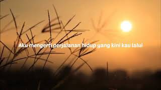 Download Lagu Budi Doremi - Melukis Senja(Lyric) mp3