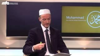 Das Leben des Heiligen Propheten Muhammad saw - Humor des Heligen Propheten Muhammad saw