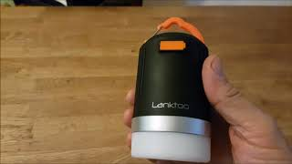 ONE OF THE BEST CAMPING LANTERNS