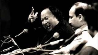 Heer ni Ranjha jogi ho gaya - Great song by Nusrat Fateh Ali