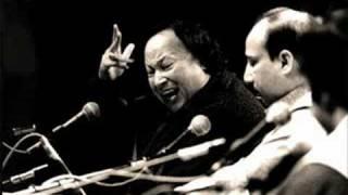 Heer ni Ranjha jogi ho gaya - Great song by Nusrat Fateh Ali