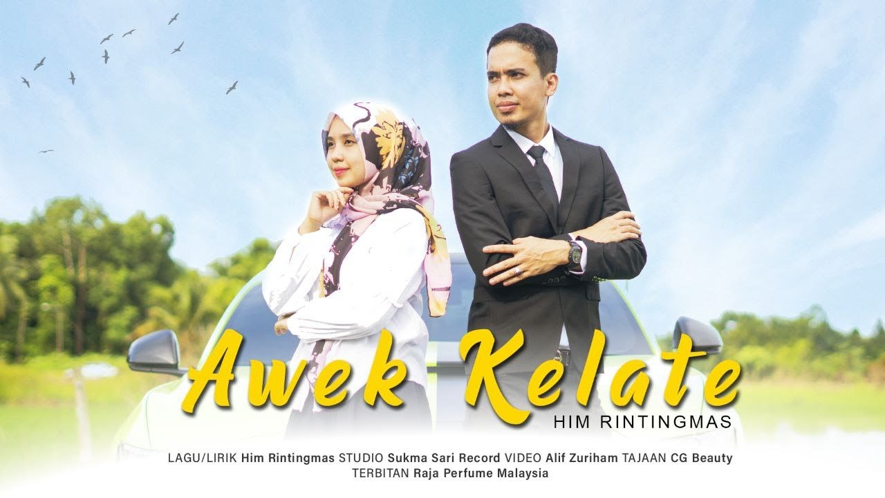 Download AWEK KELATE (OFFICIAL MUSIC VIDEO)