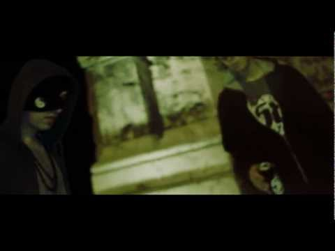 Cr7z - Montauk feat. Absztrakkt (Video)
