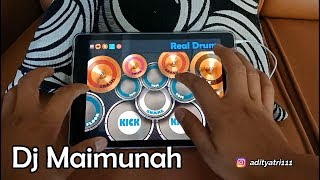 Dj maimunah cover drum Camera : Oppo F5 Drum pad : ipad 5th 2017 Berlangganan gratis : http://www.youtube.com/c/TriAditya12121991 Facebook ...