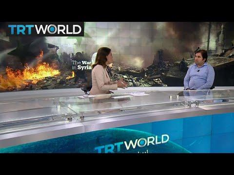 The War in Syria: Galip Dalay talks to TRT World