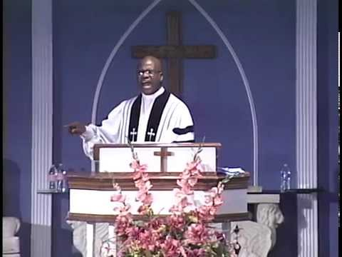 Springfield Missionary Baptist Church - Dr. Arthur Carson