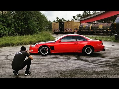 1UZFE – The Complete Motor Guide | Drifted com