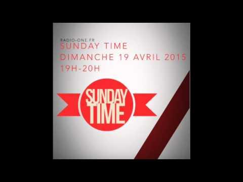 Sunday Time du Dimanche 19 Avril 2015