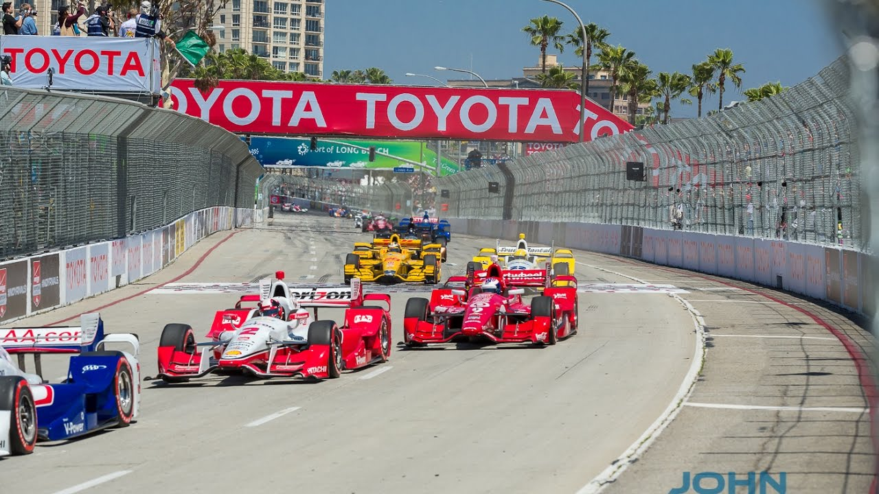 Indycar Racing 2017 Toyota Grand Prix Of Long Beach Race Preview Picks Predictions