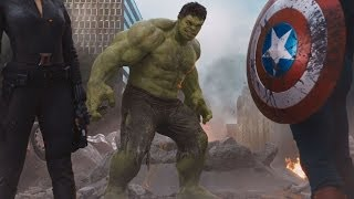 AMC Movie Talk - Ferrigno Says New HULK Movie Coming, No Morales SPIDER-MAN