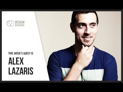 Alex Lazaris // Mentoring Creatives