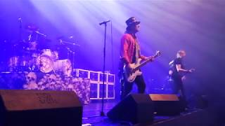Download Pretty Maids - Please Don`t Leave Me  @ Horsens 15.12.2017 MP3 song and Music Video