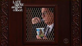 Stephen Colbert's Midnight Confessions, Vol. XXXIII thumbnail