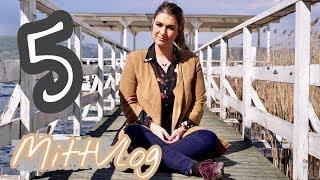 Mittvlog - Sami spricht deutsch / Mir ist schlecht   / Ebru Ergüner