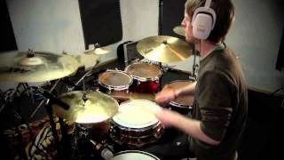 Jimmy Rainsford - Paramore - Ignorance (Drum Cover)